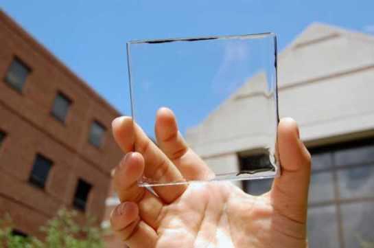 transparent-solar